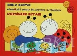 Yapı Kredi Yayınları - Mevsimler Kitabı