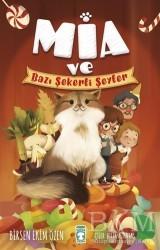 Timaş Çocuk - Mia ve Bazı Şekerli Şeyler