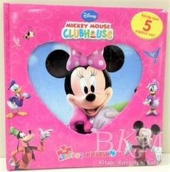 Doğan Egmont Yayıncılık - Mickey Mouse Clubhouse İlk Yapboz Kitabım