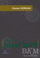 Nirvana Yayınları - Microsoft Excel 2019