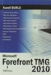 Nirvana Yayınları - Microsoft Forefront Tmg 2010