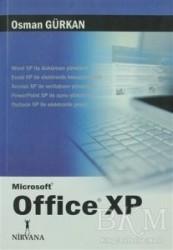 Nirvana Yayınları - Microsoft Office XP