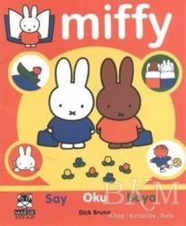 Marsık Kitap - Miffy - Mektup Arkadaşı