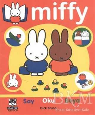 Miffy - Mektup Arkadaşı