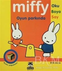 Marsık Kitap - Miffy Oyun Parkında