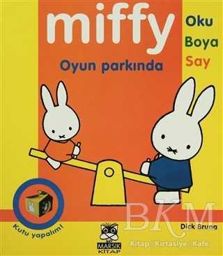 Miffy Oyun Parkında