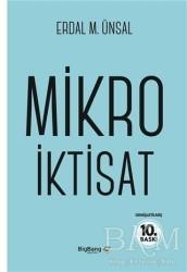 BB101 Yayınları - Mikro İktisat