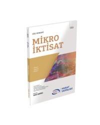 Murat Yayınları - Mikro İktisat