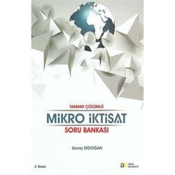 Atlas Akademi - Mikro İktisat Soru Bankası