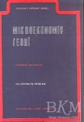 Bilim Teknik Yayınevi - Mikroekonomik Teori ve Problemleri