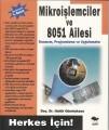 Alfa Yayınları - Ders Kitapları - Mikroişlemciler ve 8051 Ailesi