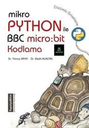 Papatya Yayıncılık - MikroPython ile BBC micro:bir Kodlama