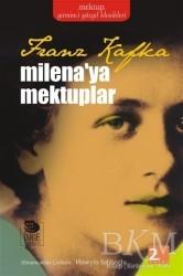 İmge Kitabevi Yayınları - Milena'ya Mektuplar