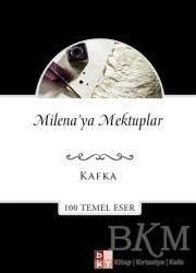 Babıali Kültür Yayıncılığı - Milena'ya Mektuplar