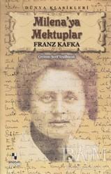 Anonim Yayıncılık - Milena'ya Mektuplar