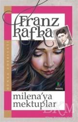 Mavi Ağaç Yayınları - Milena'ya Mektuplar