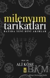 Timaş Yayınları - Milenyum Tarikatları