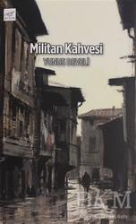 Pruva - Militan Kahvesi