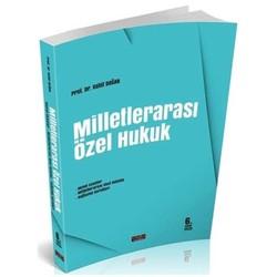Savaş Yayınevi - Milletlerarası Özel Hukuk Savaş Yayınları