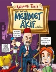 Eğlenceli Bilgi Yayınları - Milli Şairimiz Mehmet Akif