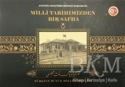 Atatürk Kültür Merkezi Yayınları - Milli Tarihimizde Bir Safha