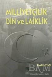 Marifet Yayınları - Milliyetçilik Din ve Laiklik