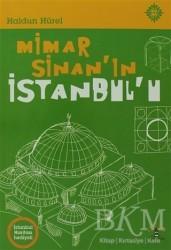 Büyülü Fener Yayınları - Mimar Sinan'ın İstanbul'u