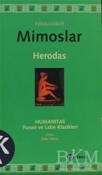 Kabalcı Yayınevi - Mimoslar