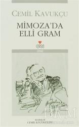 Can Yayınları - Mimoza'da Elli Gram