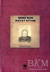 İmge Kitabevi Yayınları - Mimu'nun Hayat Kitabı