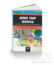 Harf Eğitim Yayıncılık - Mini Top Okulu