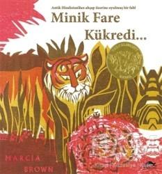 Maya Kitap - Minik Fare Kükredi