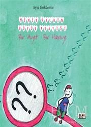 Tilki Kitap - Minik Kalbin Büyük Arayışı