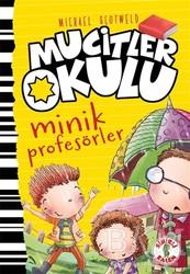 Sihirli Kalem - Minik Profesörler - Mucitler Okulu