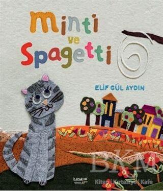 Minti ve Spagetti