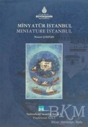 Kültür A.Ş. - Minyatür İstanbul - Miniature İstanbul