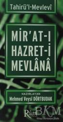 Rumi Yayınları - Mir'at-ı Hazret-i Mevlana