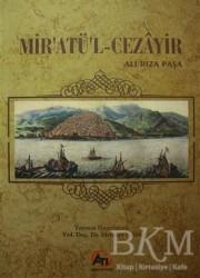 Akademi Titiz Yayınları - Mir'atü'l-Cezayir