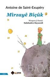 Aryen Yayınları - Mirzaye Biçuk