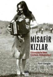 Koyu Siyah Kitap - Misafir Kızlar