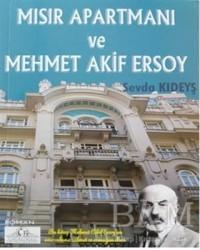 Cağaloğlu Yayınevi - Mısır Apartmanı ve Mehmet Akif Ersoy