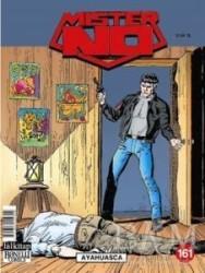 Lal Kitap - Mister No - Ayahuasca Sayı: 161