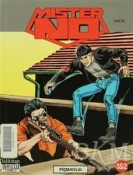 Lal Kitap - Mister No Sayı: 152 - Pişmanlık