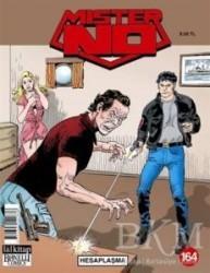 Lal Kitap - Mister No Sayı: 164 - Hesaplaşma