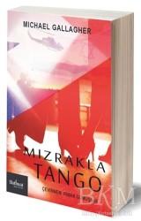 Matbuat Yayınları - Mızrakla Tango