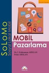 Papatya Yayıncılık - Mobil Pazarlama – SoLoMo