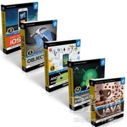Kodlab Yayın Dağıtım - Mobil Programlama Seti 2 ( 5 Kitap )