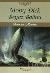 Tulpars Yayınevi - Moby Dick Beyaz Balina