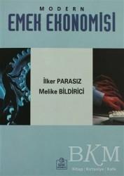 Ezgi Kitabevi Yayınları - Modern Emek Ekonomisi