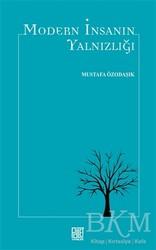 Palet Yayınları - Modern İnsanın Yalnızlığı